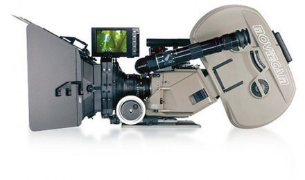 MovieCam Compact MKII
