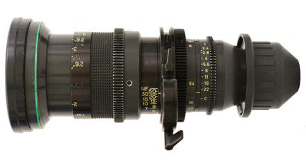 Canon 8-64mm T2.4